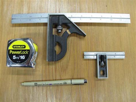woodworking measuring tools skill builder understanding basic woodworking tools make