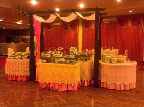 contoh dekorasi catering pink ungu ivanna catering  decoration malang