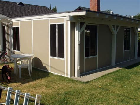Backyard Enclosures by Patio Enclosures