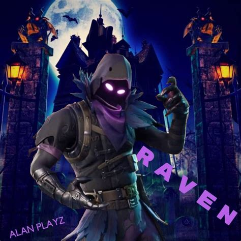 raven edit fortnite battle royale armory amino