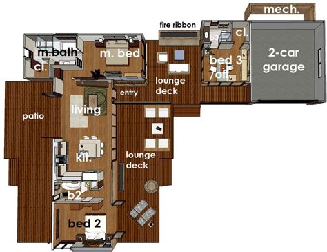 hummingbird h3 house plans leap adaptive homes hummingbird h3 floor plan http www