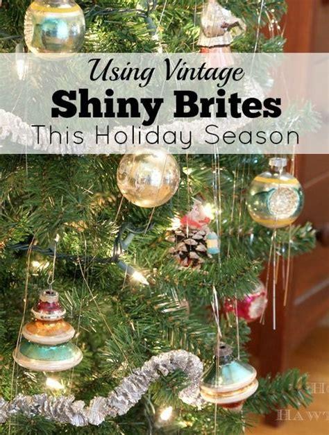 shiny bright christmas ideas best 25 shiny brite ornaments ideas on vintage ornaments vintage