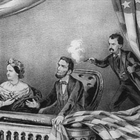 why was abraham lincoln assassinated civil war timeline timetoast timelines