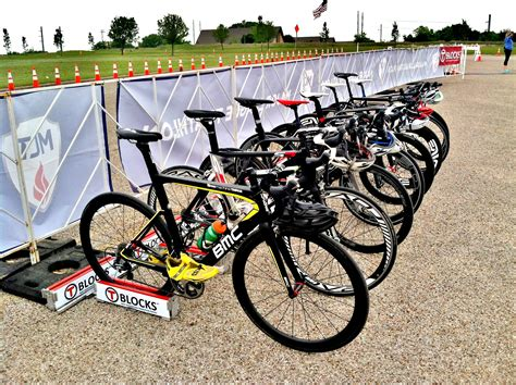 Transition Rack by Bicycle Triathlon Bicycle Bike Review