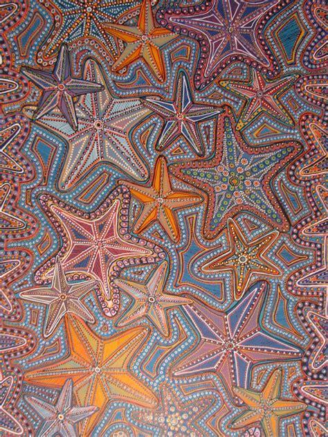 dot pattern aboriginal 41 best desert art images on pinterest