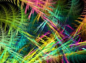 colorful things colorful things magnified by paladindova on deviantart