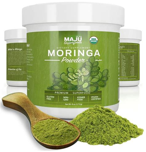 Moringa Detox Recipe by 17 Best Ideas About Moringa Benefits On