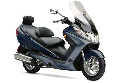 Suzuki An400 Burgman Suzuki An400 Burgman Skywave