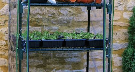 piccole serre da giardino serra da balcone piante da terrazzo serra per balcone