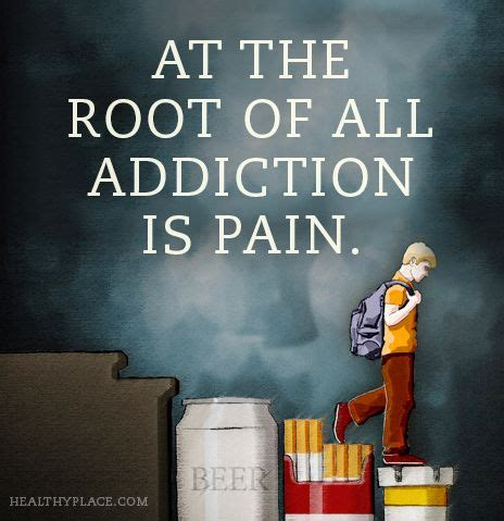 Addict Detox Dc by Quote On Addictions At The Root Of All Addiction Is