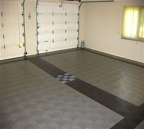 garage flooring ideas racedeck garage flooring