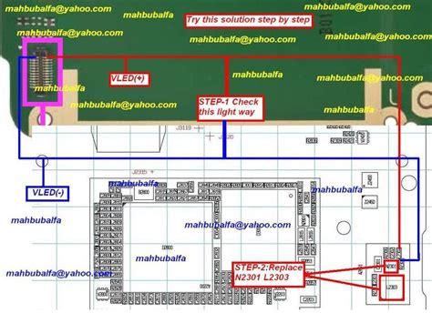 Lcd Hp Nokia X2 01 nokia x2 01 lcd light solution semua info dan trik