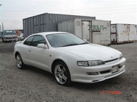 Toyota Curren For Sale Toyota Curren Zs S Package 1996 Used For Sale