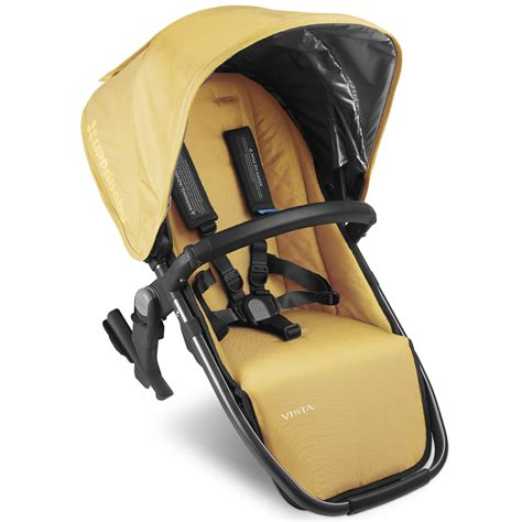 vista rumble seat uppababy vista 2015 rumbleseat marigold carbon