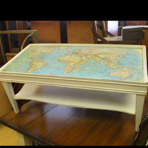decoupage wood table best 25 decoupage coffee table ideas on diy