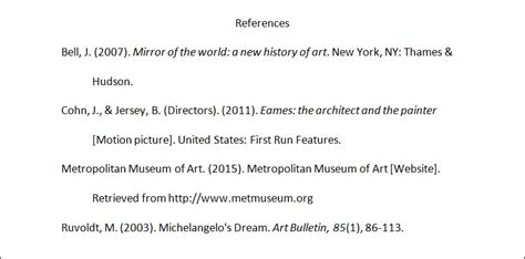 apa format url citation tutorial citing in apa design institute of san diego