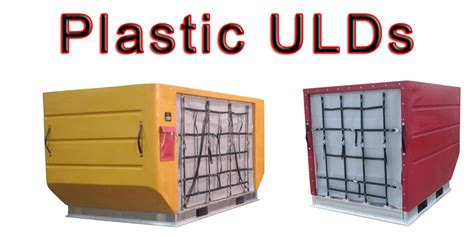 plastic ulds uld containers air cargo containers air freight