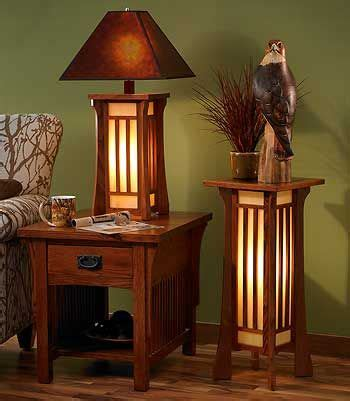 craftsman style lighting arts and crafts style