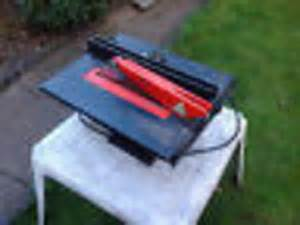 bench saws for sale uk table saw for sale in uk 116 second hand table saws