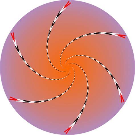 imagenes en movimiento ilusiones opticas muchas ilusiones opticas en movimiento taringa