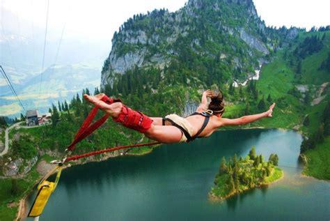 best bungee jumping bungee jump janet carr