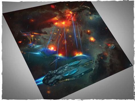 X Wing Miniatures Mat by Battle Mats 1 Cut Studios Corehammer