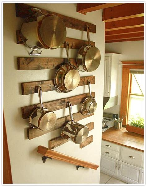 Wall Mounted Pot Rack Ikea wall mounted mug rack home design ideas