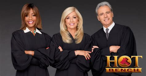 tv show benched hot bench tv show hot bench