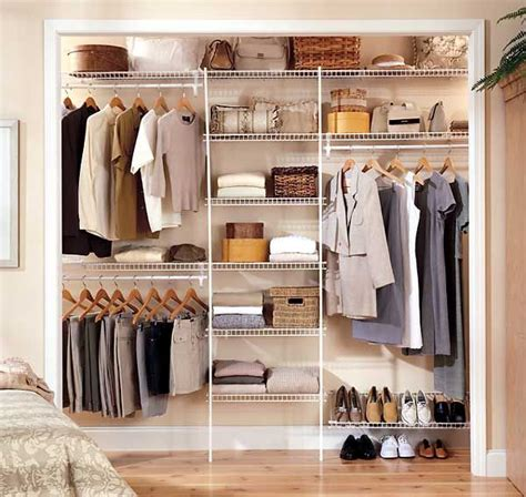 Bedroom Closet Organization by Enchanting Bedroom Closet Ideas With Small Space Awesome