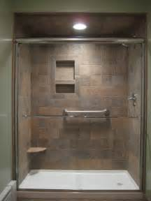 pictures of bathroom shower remodel ideas bathroom remodel tub to shower 1