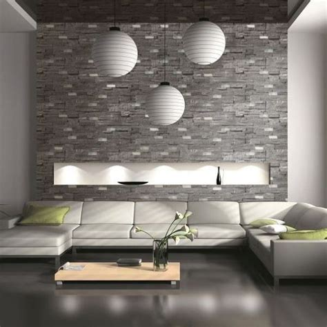 Stone Wall Tiles For Living Room by Petra Dk Grey Split Face Tiles Natural Stone Wall Tiles