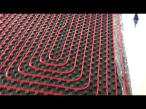 riscaldamento a pavimento giacomini impianto a pavimento giacomini