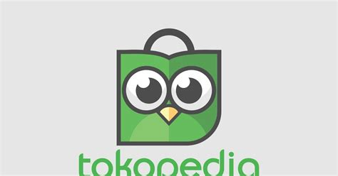 file vector logo tokopedia high quality file