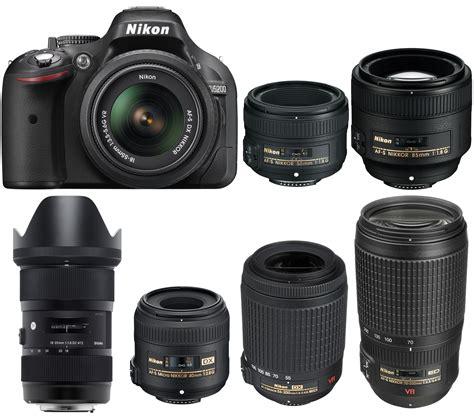 best lenses for d5200 nikon d5200 news at cameraegg