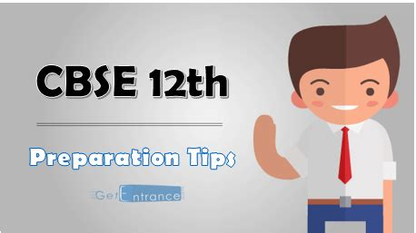 Mba Cet Preparation Tips by Cbse 12th Preparation Tips 2018 Tricks For Preparation