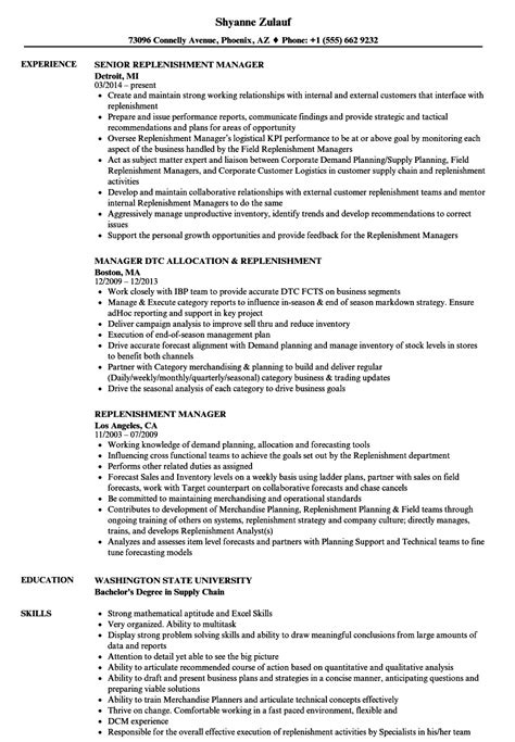 Replenishment Analyst Cover Letter by Quality Analyst Cover Letter Auto Sale Contract With Payments