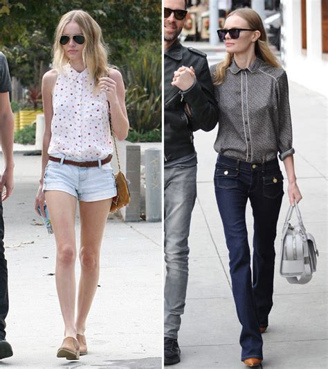 Kate Bosworth Gained Weight Still by Kate Bosworth Steps Out Looking Malnourished