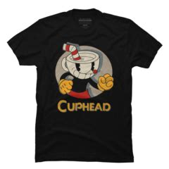 design by humans cuphead shop cuphead s design by humans collective store