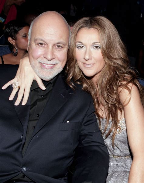 celine dion and husband biography celine dion admits she will grieve the death of her
