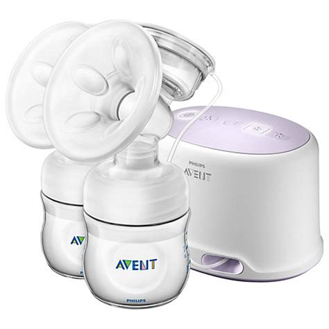 philips avent comfort breast pump buy philips avent scf334 02 comfort double electric breast