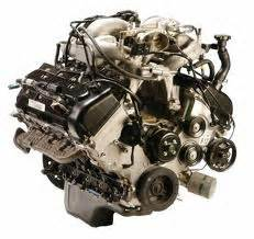 Rebuilt Ford Engines For Sale Ford Lightning Engine Now For Sale In 5 4 Size At Used