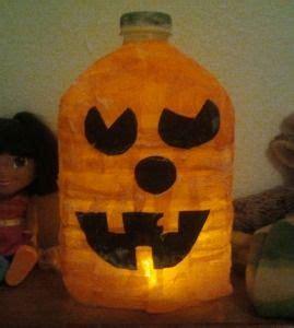 kids halloween craft cute ghost milk jug easy 17 best images about milk jug art on pinterest crafts