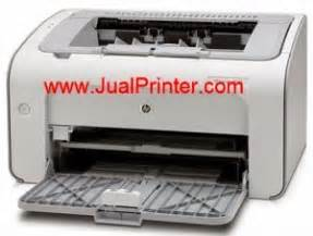 Printer Laserjet Murah printer hp laserjet p1102 harga murah jual printer hp