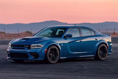 2020 dodge charger widebody 2020 dodge charger srt hellcat widebody hiconsumption