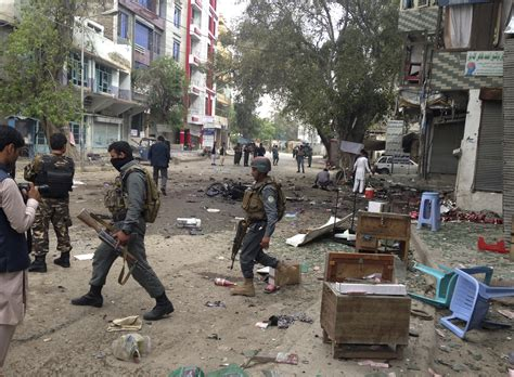 afghan news attack in afghanistan kills at least 30