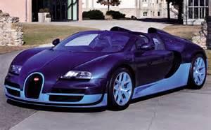 Purple Bugatti Veyron And Black Bugatti Veyron Wallpaper Image 429