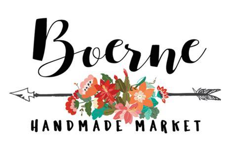 Boerne Handmade Market - shop til you drop at boerne handmade market