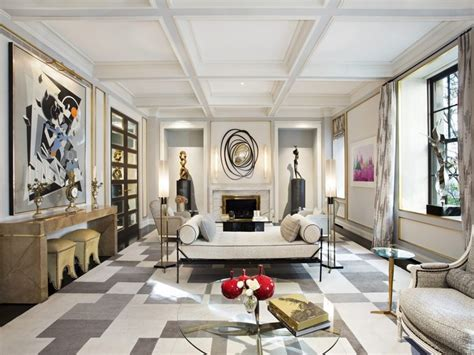 modern french interior design jean louis deniot the designer of modern french interiors