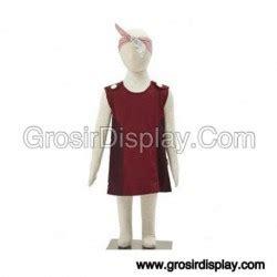 Manekin Anak Patung Baju Anak 12 Tahun jual murah patung manekin grosir display