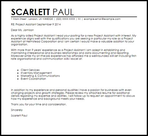 Cover Letter Resume Marketing Manager by Marketing Manager Cover Letter Template Business